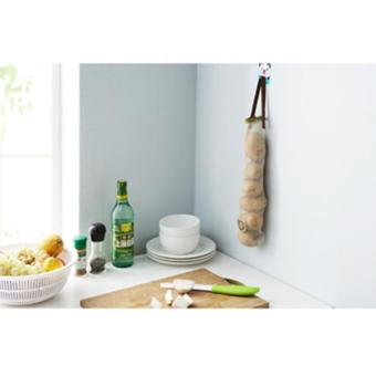 Multi-functional Portable Handle Onion Garlic Hanging Bags Price Philippines