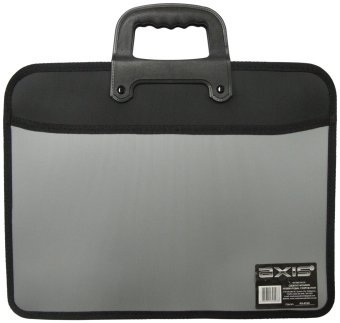 Axis File Case (Grey) Price Philippines