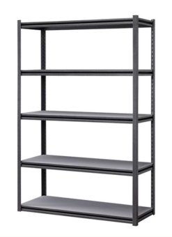 Apple Justic Z Beam Storage Rack 5 layers with laminated board 15mm Price Philippines