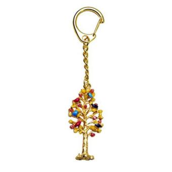 Harga Feng Shui Wealth Trees Keychain