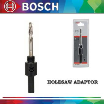 Harga Bosch Holesaw Adaptor (Small) 2609390588