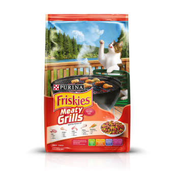 Friskies Meaty Grill 450G Pack Of 6 Price Philippines