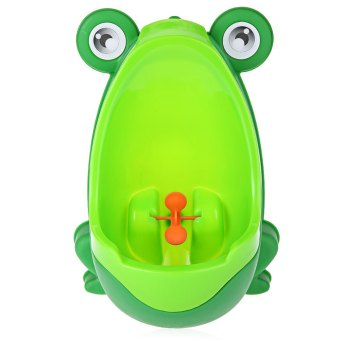 PP Material Babies Urinal Washable Environmental (GREEN) Price Philippines