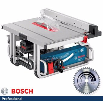 Bosch GTS 10 J Table Saw Price Philippines