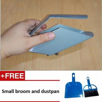 Harga General Master Sharp Ice Shaver Aluminum & Non-electric Kitchen Tool For Summer With Free Small Broom & Dustpan