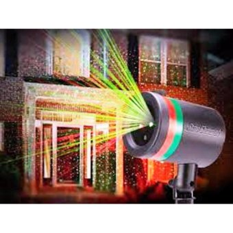 ZMB Indoor/Outdoor Laser Light Price Philippines