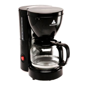 Harga Hanabishi HCM 10B Coffee Maker