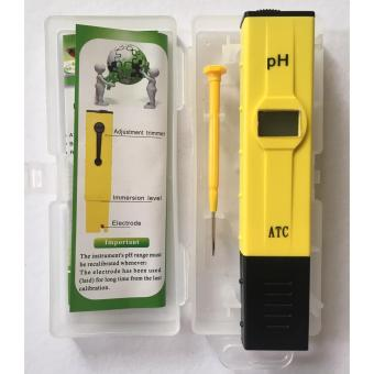 Harga Pen Type pH meter