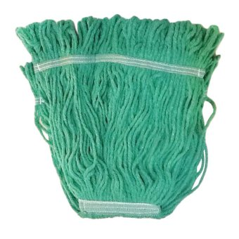 Stag Mop head 500G Set of 6(Green) Price Philippines