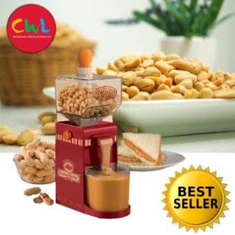 Harga Electric Homemade Peanut Butter Machine