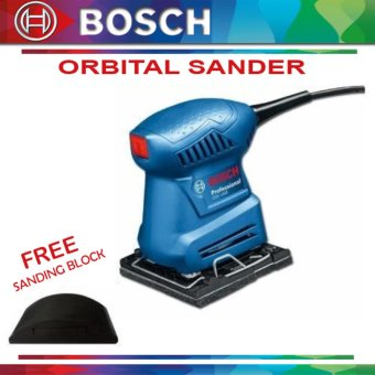 Bosch GSS 1400 Bundle Price Philippines