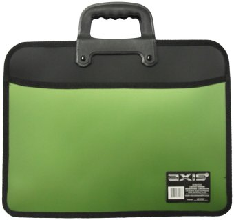 Axis File Case (Green) Price Philippines