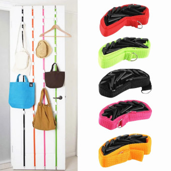 Harga Gloden age Ustore Japan Style Adjustable Seamless Door Hook Multi-purpose Storage Rope UPDN Hook