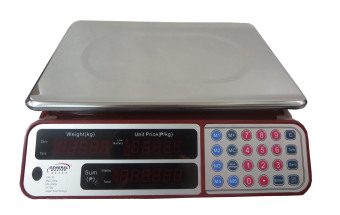 Harga General Master GMD-30 Computing Scale