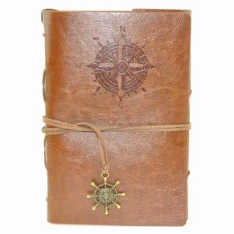 Nautical Vintage Leather Notebook Price Philippines