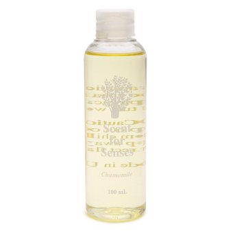 Harga Scent for Senses Aroma Oil (Chamomille)