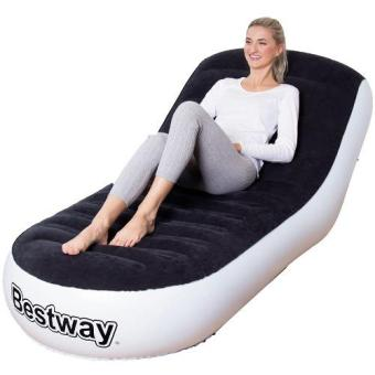 Harga King's Bestway Chaise Sport Lounger Inflatable Sofa