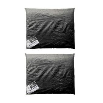 Harga Black Label Garbage Bag XLarge (100's/pk) Set of 2