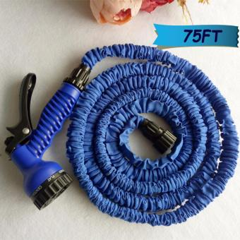 Hot Selling 75FT Garden Hose Expandable Magic Flexible Water Hose EU Hose Plastic Hoses Pipe With Spray Gun To Watering Price Philippines