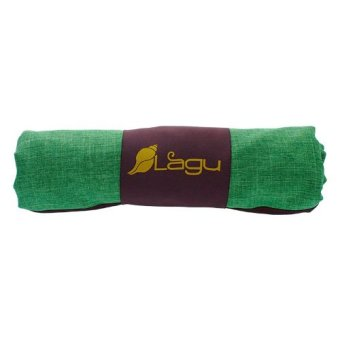 Lagu Pino Beach Blanket (Green) Price Philippines
