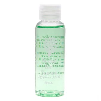 Harga Scent for Senses Aroma Oil 50ml (Egyptian Musk)