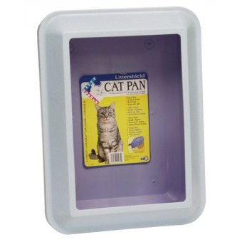 Hagen Catit L/Shield Cat Pan (Marble Blue cover) Price Philippines