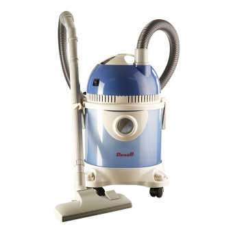 Harga Dowell 23.0L Wet-Dry Blow Function Vacuum Cleaner VC-300TP (Blue/Gray)