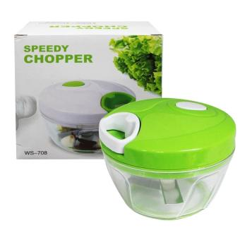 Harga Amazing Spiral Speedy Chopper