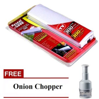 Reseal And Save Bag Sealer with Free Onion Chopper Price Philippines