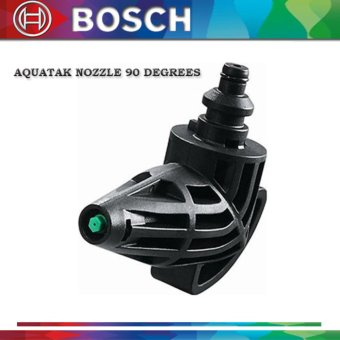Harga Bosch Aquatak Nozzle 90 Degrees