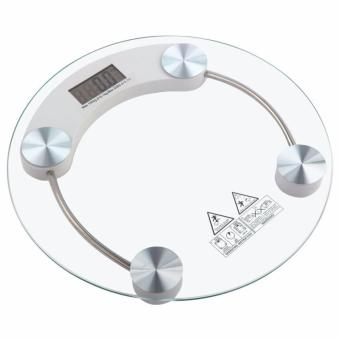 Harga Personal Digital Bathroom Scale