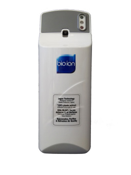 Bio Ion RX501 Air Sanitizer Dispenser Peppermint Scent Price Philippines