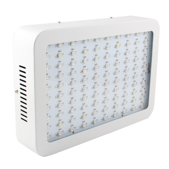 GETEK Full Spectrum LED 300W IR Plants Grow Light (US Plug) - intl Price Philippines
