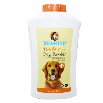 Bearing Tick and Flea Dog Powder 300g Price Philippines