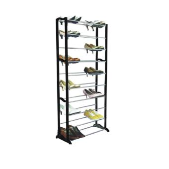 Amazing Shoe Rack (Black) Price Philippines