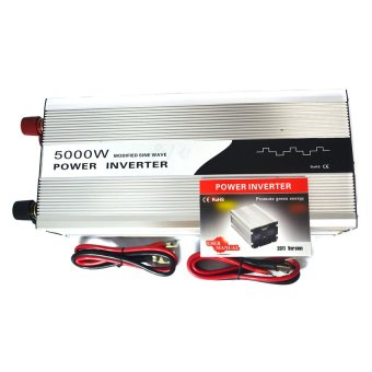 High Endurance ENH Solar Power Inverter (5000w) Price Philippines