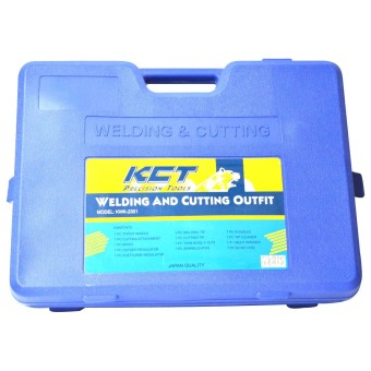 Harga KCT Welding and Cutting Outfit - Set