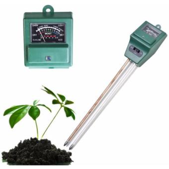 Soil Tester 3 in 1 (COD) Price Philippines