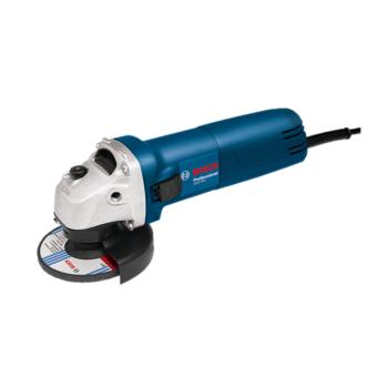 Harga Bosch GWS 060 Angle Grinder with Free 3 pcs Bosch Cutting Disc and 1 pc Bosch Grinding Disc
