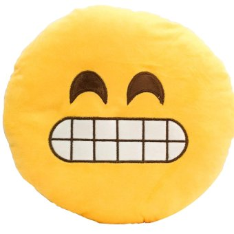 Grimace Emoji Pillow with Sound Price Philippines