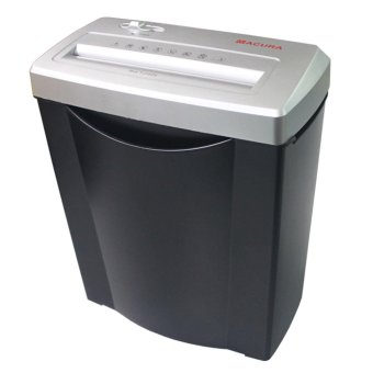 Harga Acura Paper Shredder Cross Cut 5 Sheet Capacity