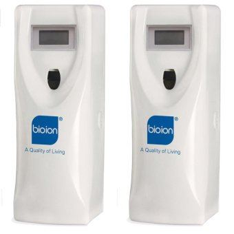 Bio Ion RX630 Air Sanitizer Dispenser Peppermint Scent Set of 2 Price Philippines