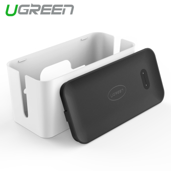 UGREEN Power Cable Organizer Box for All Electric Wires Management Price Philippines
