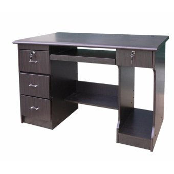 Harga San-Yang Office Table FOT1201 (oak)