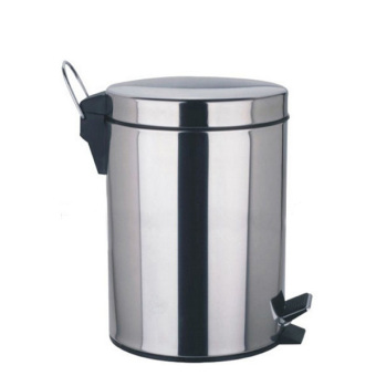 Lifestyle Waste Bin 3 Liters Stainless Steel Price Philippines