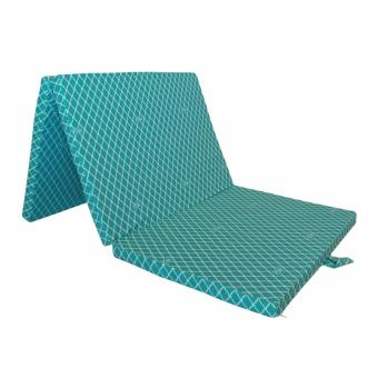Harga Mandaue Foam Mega Fold and Keep 2x48x75 (16F-12)