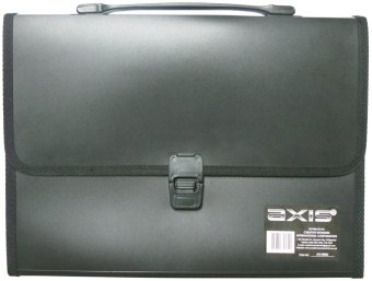 Axis File Case (Black) Price Philippines
