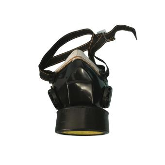 Meisons chemical respirator gas mask single complete with 1 cartridge Price Philippines
