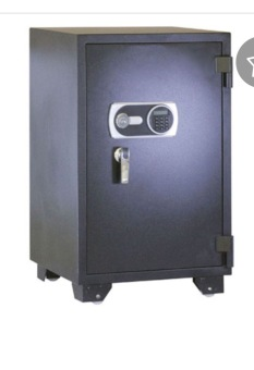 Justic Fireproof Safe FD80 Price Philippines