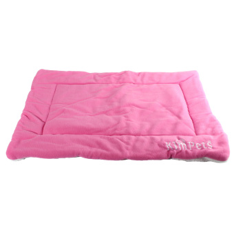 Dog Crate Mat Kennel Cage Pad Bed size XL (pink) Price Philippines